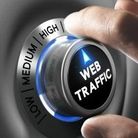 Increase your website traffic with Millionleaves Digital Marketing